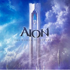 Logo d'Aion