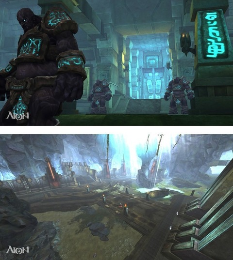 Aion 2.0 - Affiches, Posters et screens