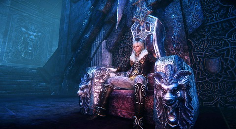 Riders of Icarus - Riders of Icarus esquisse sa première mise à jour Blight of Frost Keep