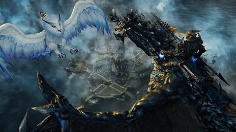 Riders of Icarus - Riders of Icarus en bêta européenne du 21 au 28 avril