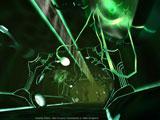 Alien Invasion: Troisième transmission.