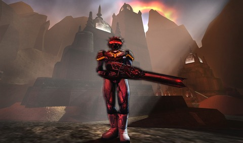 Anarchy Online - Une nouvelle mission Inferno pour Anarchy Online