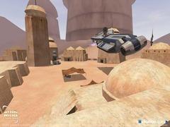 Star Wars Galaxies sur JeuxOnline !!