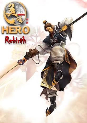 Hero Online renaît