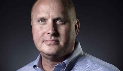 John Smedley - John Smedley est de retour, chez Amazon Games Studios