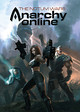 Poster d'Anarchy Online: The Notum Wars