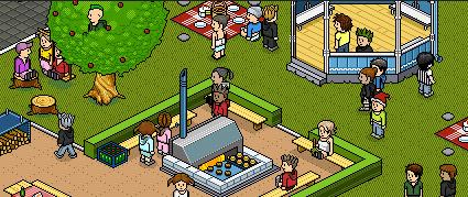 Jeux de tchat virtuel en ligne pour ado