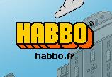 Logo de Habbo Hotel