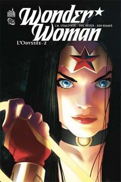 Wonder Woman - Odyssée 02