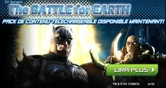 DLC 3 : Bataille pour la Terre