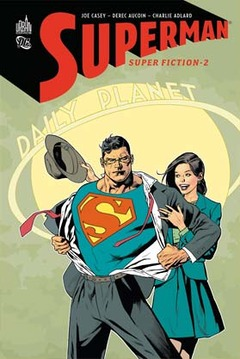 Superman - Superfiction 02