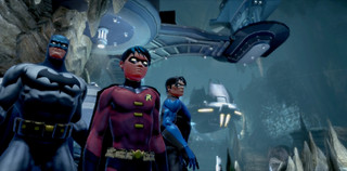 Jack Emmert (Cryptic) prend la tête de Daybreak Austin (DC Universe Online)