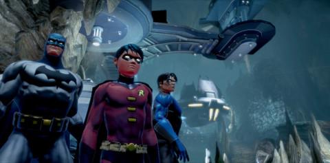 Daybreak Game Company - Jack Emmert (Cryptic) prend la tête de Daybreak Austin (DC Universe Online)