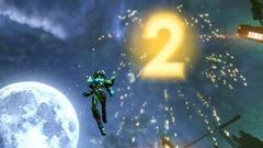 DC Universe Online a deux ans : feu d'artifice