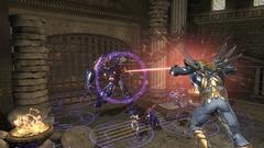 Raid de Themyscira (DLC 3)