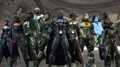 DC Universe Online fête ses six ans et sauve le futur de Metropolis