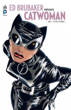 Ed Brubaker présente Catwoman 01