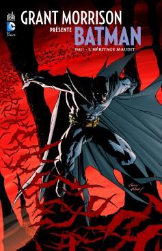 Grant Morrison présente Batman 01