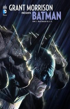 Grant Morrison présente Batman 02