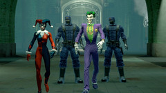 Joker et Harley