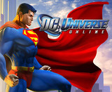Logo de DC Universe Online
