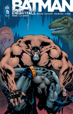 Batman Knightfall 02