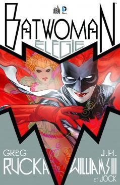 Batwoman 00