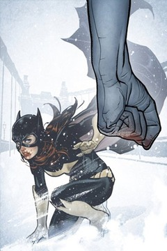 Batman Saga 05