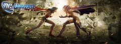 Wonder Woman et Circé Disponibles