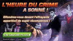Guide - Evénement saisonnier: L'Heure du crime