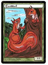 Token écureuil