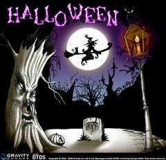 C'est Halloween sur Ragnarök Online