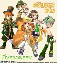 "Choisissez votre style : ""Evergreen"" ou ""Golden Eye"""