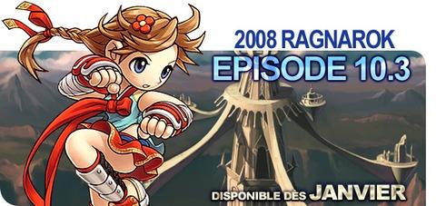 Episode 10.3 - L'âme des Guerriers