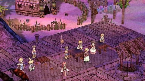Ragnarok Online - Ragnarok Online disponible sur Steam