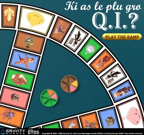 Ragnarok Online - Ki as le plu gro Q.I. ?