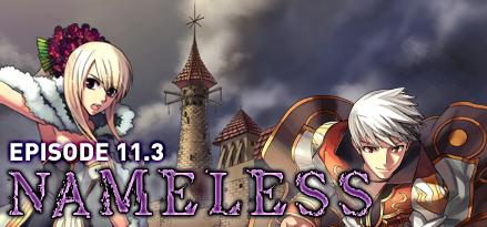 Episode 11.3 - Nameless