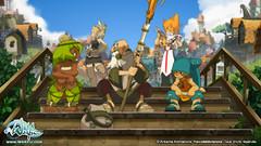 Square-Enix à la PAX Prime : un programme et un nouveau jeu