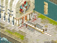 Temple des sacrieurs