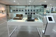 Nexon ouvre son musée de l'informatique pour promouvoir la culture du jeu vidéo