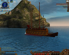 Bounty Bay Online - Colonie
