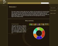 Exclusivité Jol : Le grand retour du moteur de recherche T9H