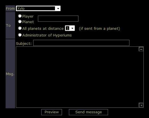 Hyperiums (v3) - Vous ne saviez pas comment contacter Dagod ?