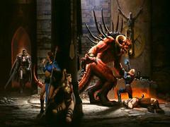 Diablo à l'honneur durant la BlizzCon 2016