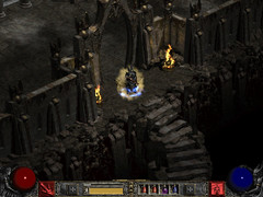 Diablo II se relance pour un tour