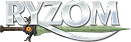 Ryzom - Rz ryzom logo