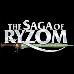 Logo de Saga of Ryzom
