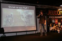 Qu'est ce que FlyFF
