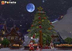 [Communiqué] Des animations pour fêter Noël
