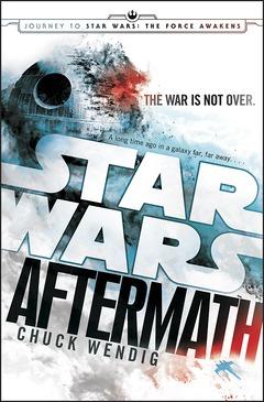 Star Wars : une trilogie pour faire le lien entre le Retour du Jedi et le Réveil de la Force